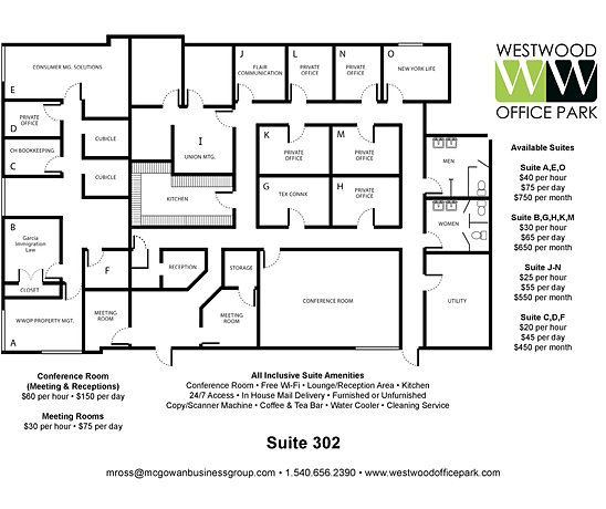 Westwood Office Park Premium Office Space In