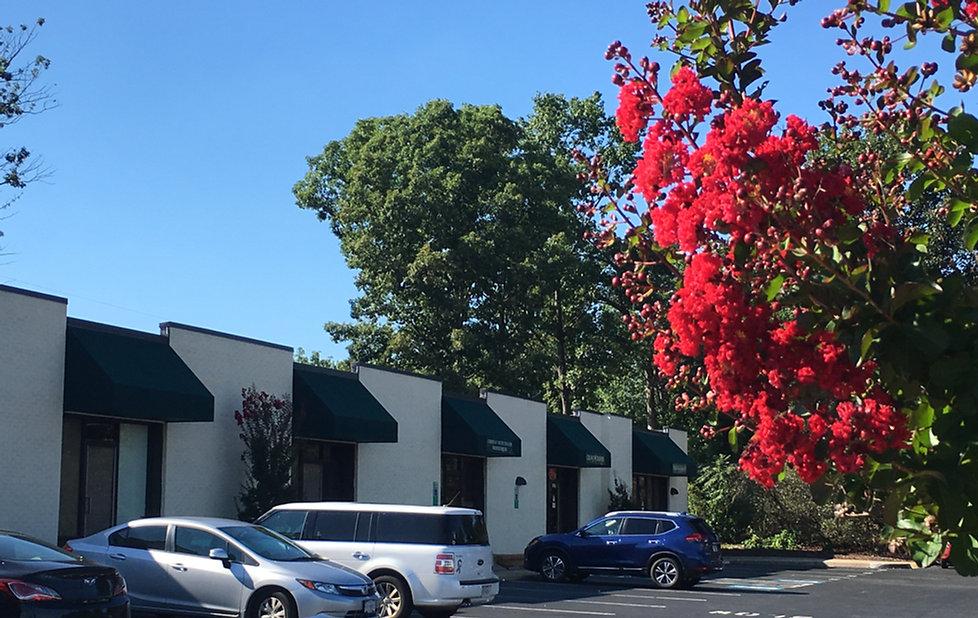Office Park Fredericksburg, Virginia