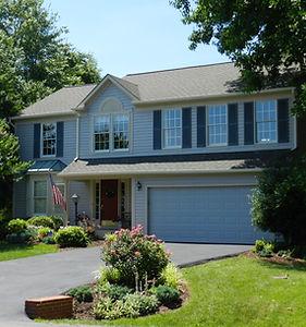 Settles Landing Stonehill Rentals Stafford Virginia rental homes