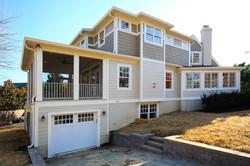 VA custom home builders