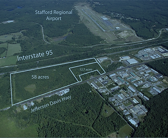 Stafford, VA Land for Sale