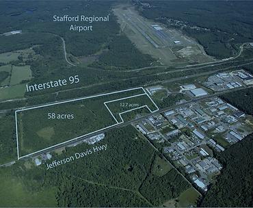 Stafford, VA Land for Sale