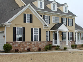 Stone, Stucco & EIFS Contractor, Virginia