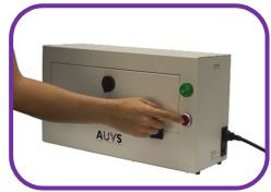 UV Disinfecting Box