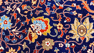 professional rug washing services