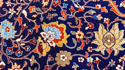 professional rug repair Fredericksburg, VA