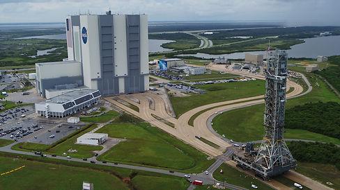 Kennedy Space Center - Aerodyne