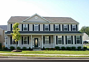 Somerset Landing Homes