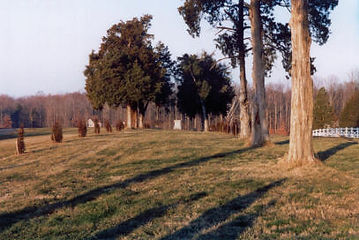 Spotsylvania Civil War Battlefields