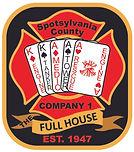 Spotsylvania County Company 1