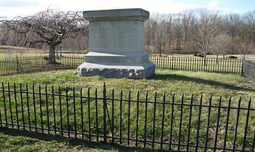 Central Virginia Battlefields Trust Spotsylvania Civil War Battlefields