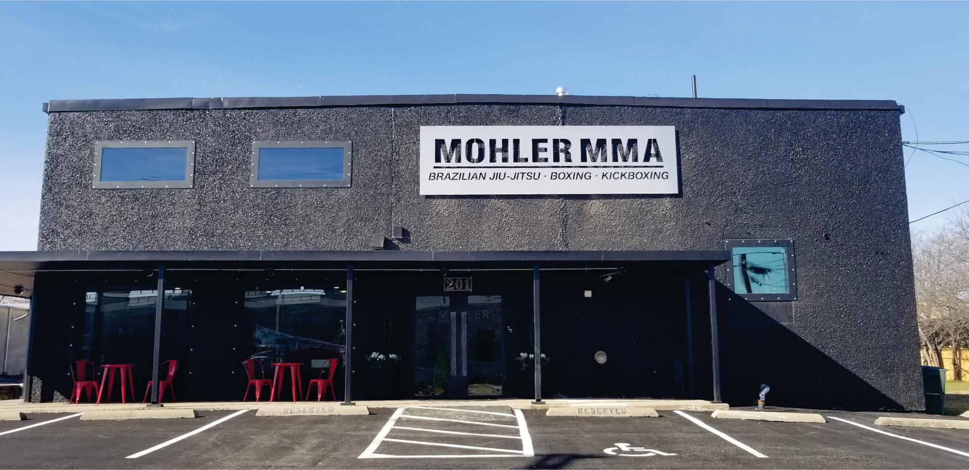 Mohler MMA | Frank Dale Construction