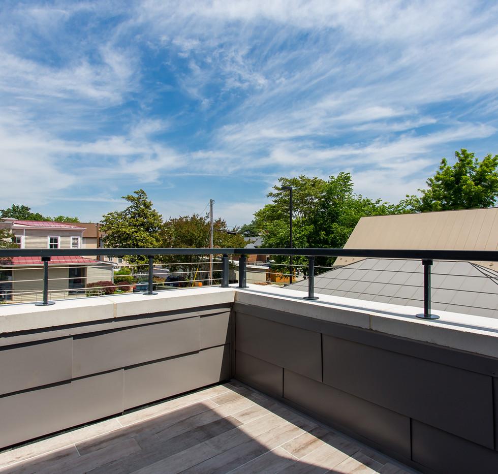 Park View Luxury Condominiums