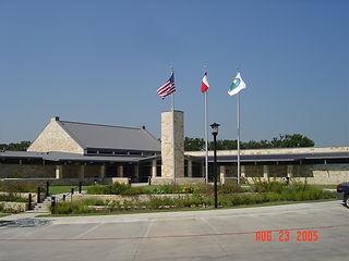 Sunnyvale Town Center Construction TX