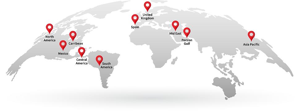 Global-Distributors Novarad technology