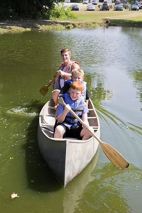 Hazelwild Farm Summer Camps
