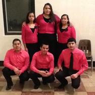 New Jerusalem Church Praise Team
