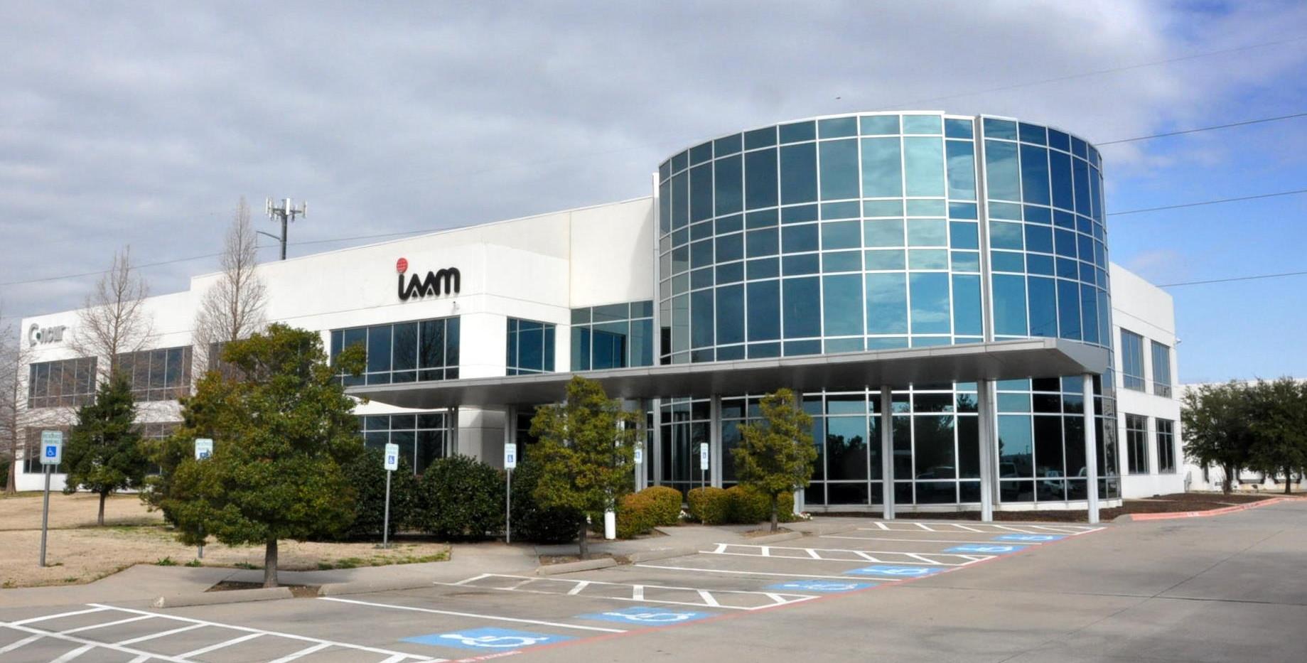 IAAM | Frank Dale Construction