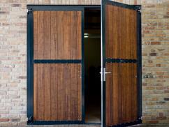 Corton Double Stable Doors