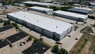 Southlake Business Park Construction TX