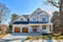 Custom Home Builder in Arlington, Falls Church, & McLean, VA