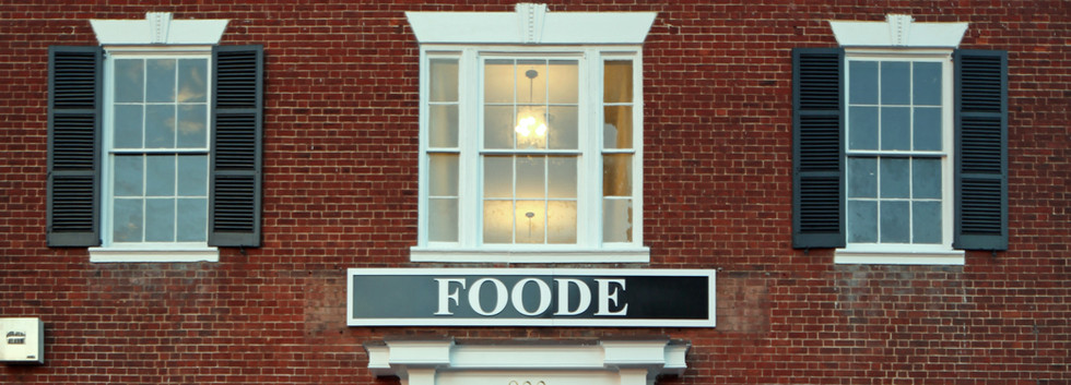 Foode - 900 Princess Anne St