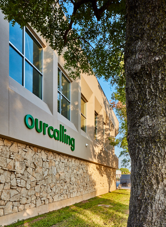 Our Calling | Frank Dale Construction