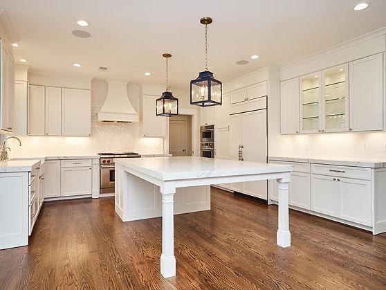 major home renovation