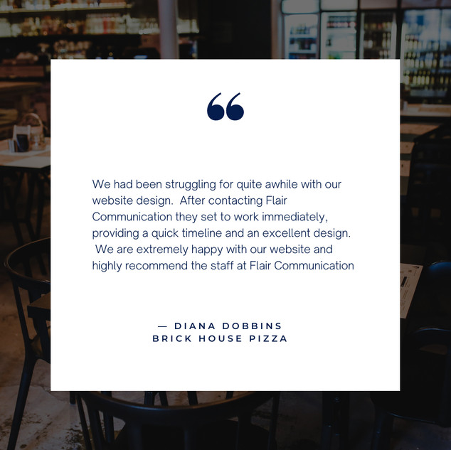Restaurant Client