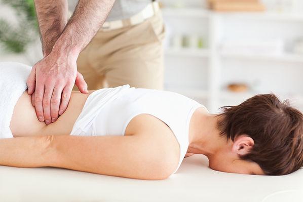 Total Health Chiropractic Fredericksburg Virginia chiropractor