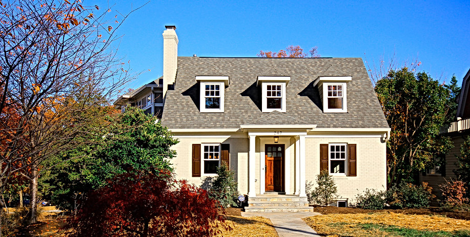 Custom Home Builder in Arlington, Falls Church, & McLean, VA