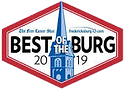 Driveways By Us Best of the Burg 2019