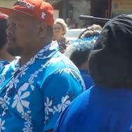 Milan Micronesian Praise Team