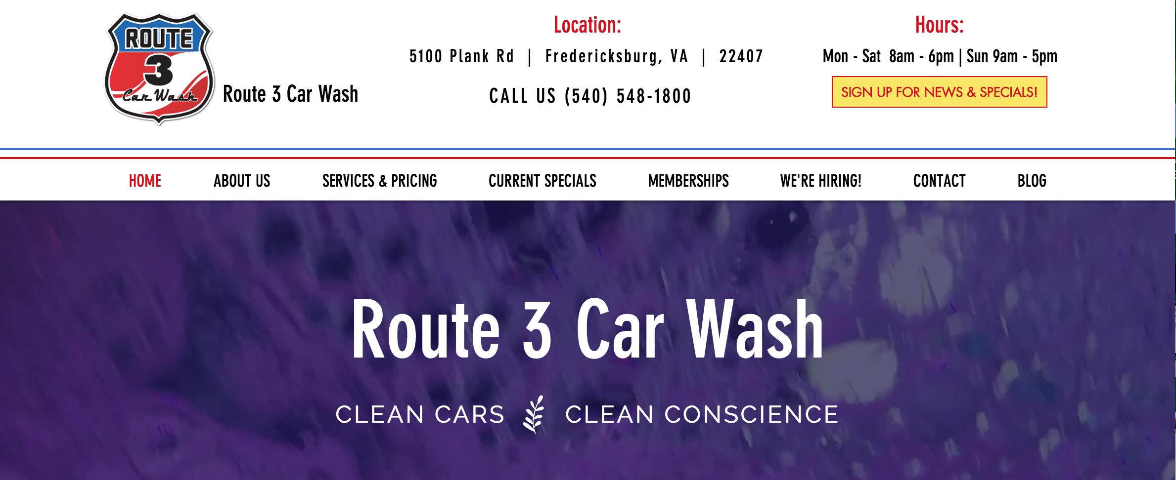 Blog fredericksburg va route 3 car wash solutioingenieria Image collections