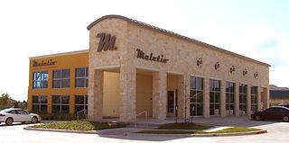Meletio Lighting Construction TX