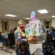 Lillie's Love March Bingo Event