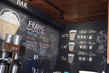 coffee and espresso fredericksburg va