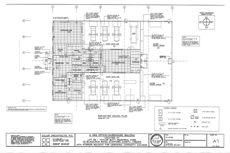 Floor Plan - 42 Blackjack Rd, Stafford, VA