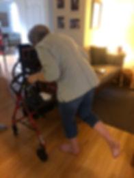 Fredericksburg Fitness Studio In-Home Medical Exercise Training