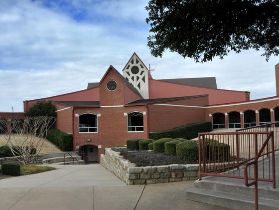 Trietsch United Methodist Church - Education Wing | Frank Dale Construction
