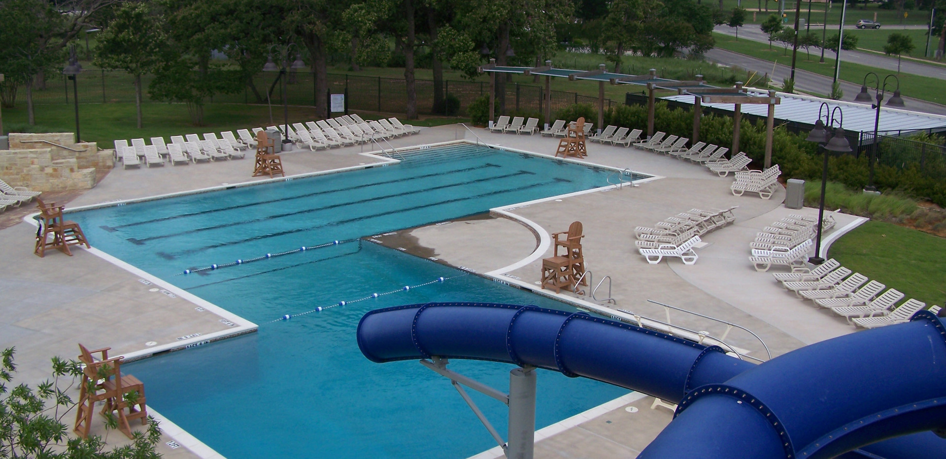 Bad Konigshofen - Family Aquatic Center | Frank Dale Construction