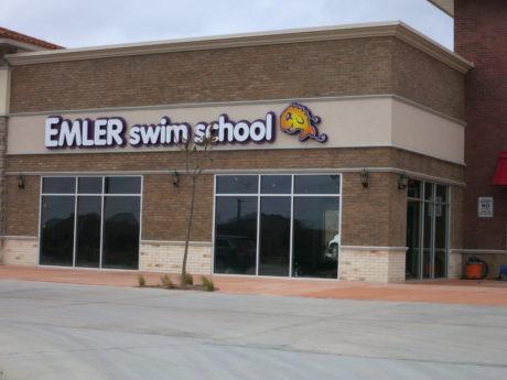 Emler Swim School | Frank Dale Construction