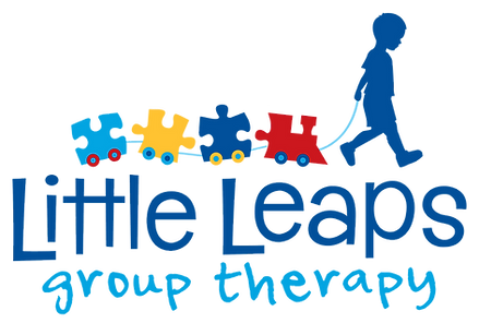 Leap Ahead Little Leaps Group Therapy