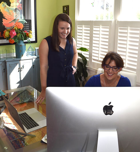 Web Designer Marketing for Business
