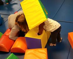 ToddlinTime Play Gym Manassas