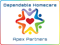 Dependable Homecare Apex Partners Logo.p