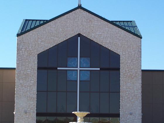 Gateway Church   Frank Dale Construction