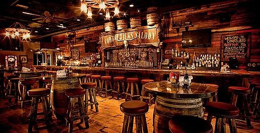 Cowboy Jack's Downtown Minneapolis, MN