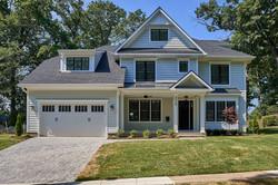 VA Custom Home Builder