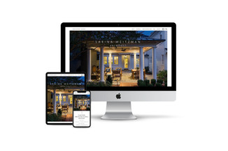 Website Design for Architects